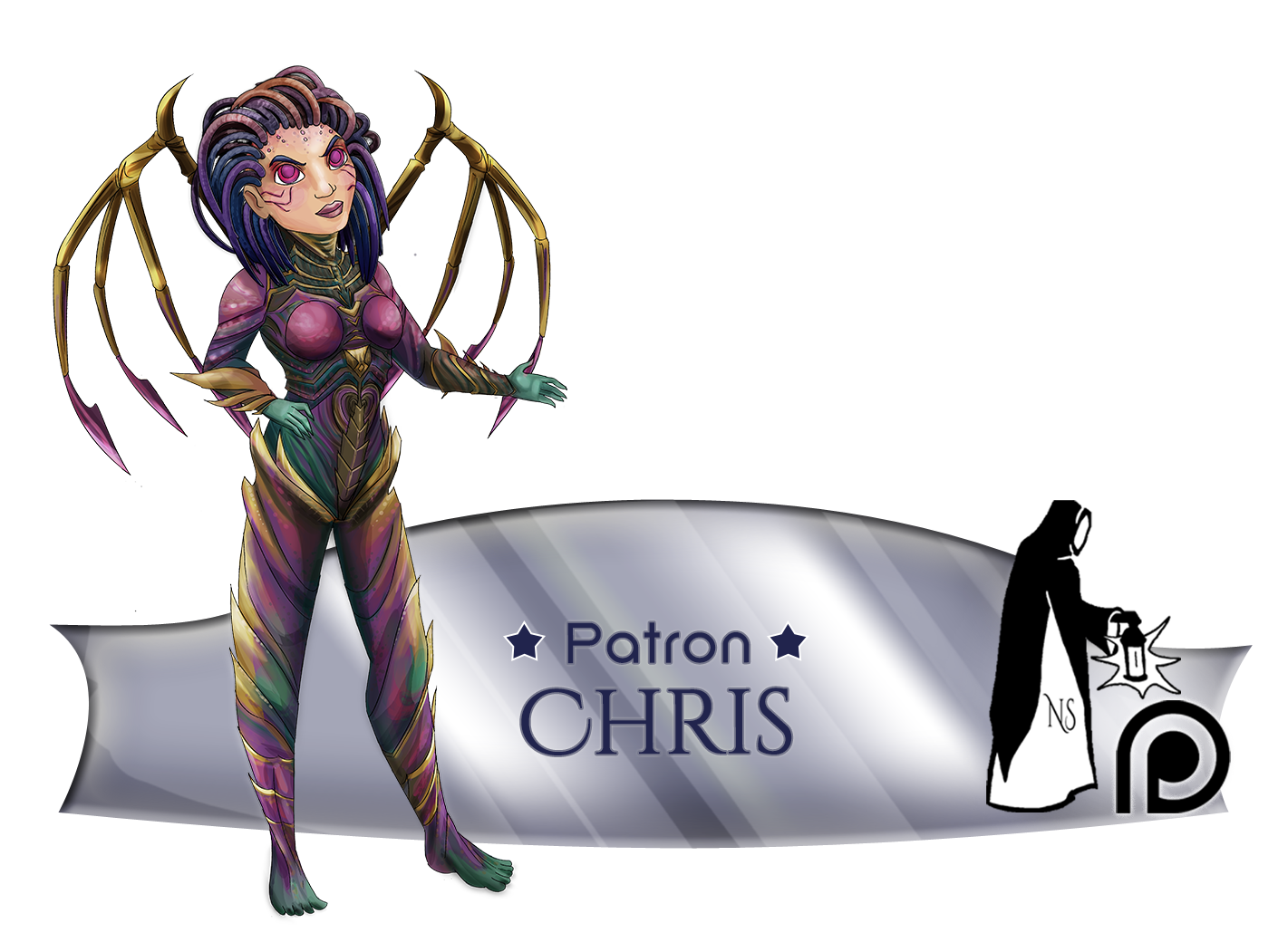 Patron Chris